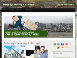 Delaney Moving & Storage