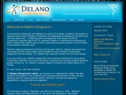 Delano Chiropractic