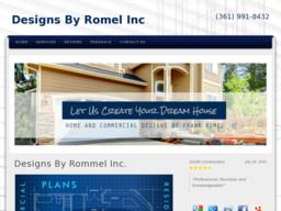 Designs By Romel Inc