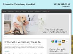 D'iberville Veterinary Hospital