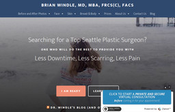 Dr. Brian Windle