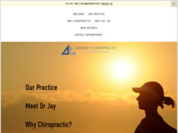 Dvorsky Chiropractic
