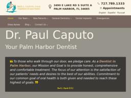 Paul L. Caputo, DDS