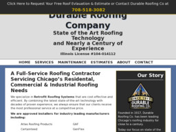Durable Roofing, Co.