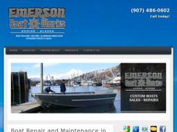 Emerson Boatworks
