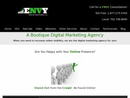 ENVY Digital Solutions LLC