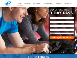 Energy Sports & Fitness Norcross