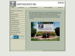 Earthscapes Materials