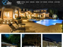 Elite Pools