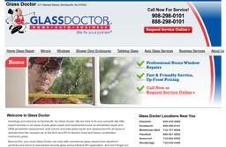 Glass Doctor Kenilworth