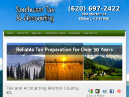 Southwest Tax & Accounting