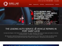 Euro/Jap Auto Repair