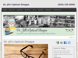 Dr. Jill's Optical Shoppe