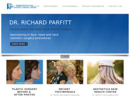 Parfitt Facial Plastic Surgery Center