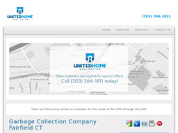 United Home Sanitation Service