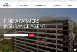 Farmers Insurance - Reese Insurance Agency