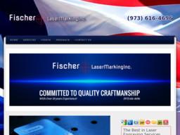 Fischer Laser Marking Inc