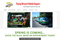 Flying Wrench Mobile Repairs