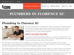 Florence Plumbing Pros