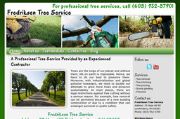 Fredriksen Tree Service
