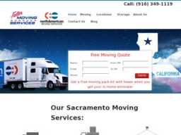Fuller Moving Service