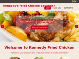 Kennedy's Fried Chicken Savannah