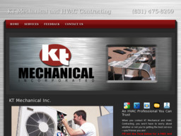 KT Mechanical Inc.