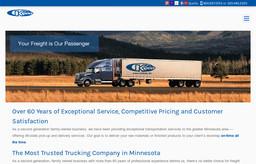 K-Way Express, Inc