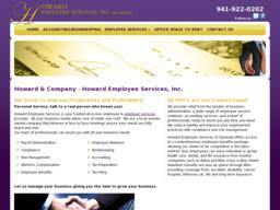 Howard & Company of Sarasota, Inc.