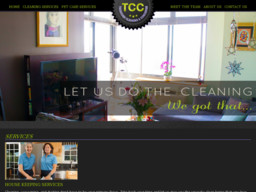 Thorough Cleaning & Concierge