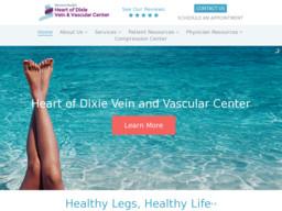 Heart of Dixie Vein & Vascular Center