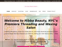 Hibba Columbus Circle