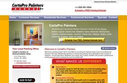 Certa Pro Painters