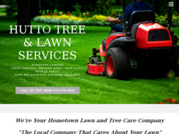 Hutto Tree and Lawn Services