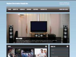Hughes Electronics Supply Inc.
