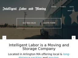 Intelligent Labor & Moving