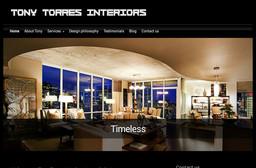 Tony Torres Interiors Inc