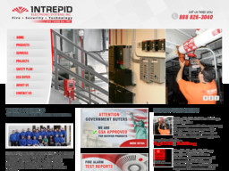 Intrepid Electronic Systems, Inc.