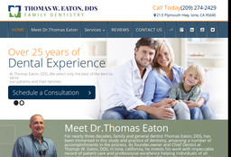 Thomas Eaton D.D.S.