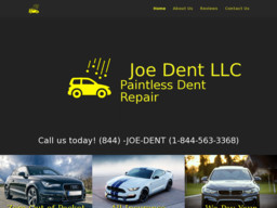 Joe Dent Llc In Colorado Springs Co 844 563 3368 Auto