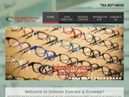 Johnson Eyecare & Eyewear