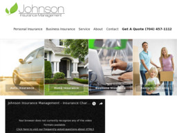 Johnson Insurance Management, LLC