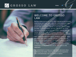 Grosso Law