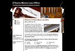 O'Garro-Moore Law Office
