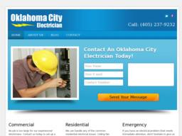 Oklahoma City Electrician
