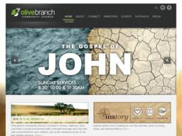 Olive Branch Community Church