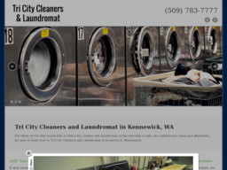Tri City Cleaners & Laundromat