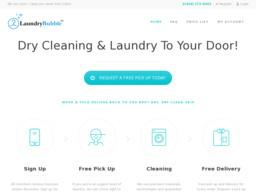 Laundry Bubble