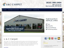 L & C Carpet