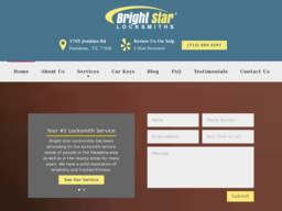 Bright Star Locksmiths